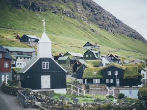 Bøur - Vagar