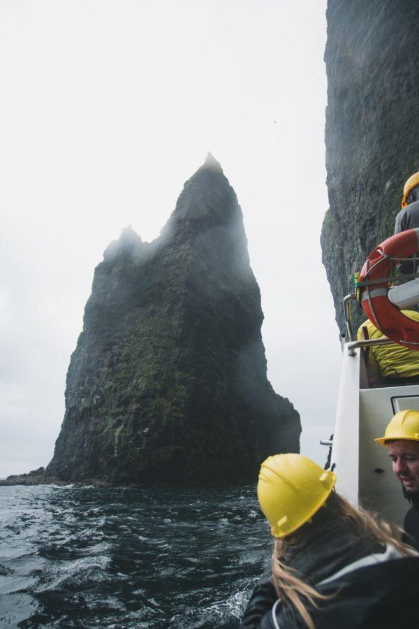 Vestmannabjergene - Faroe Islands