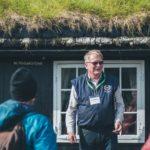 Sámal Bláhamar - Tora Tourist - Lokal guide